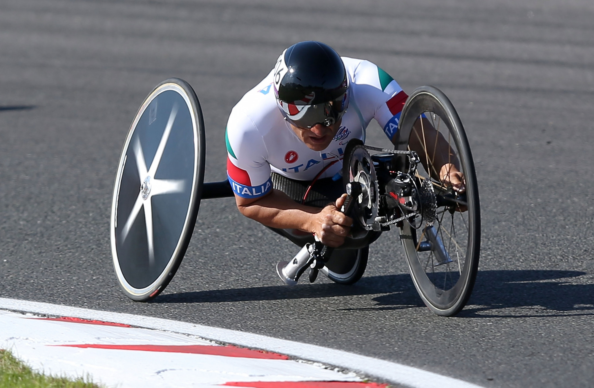 """Zanardi has made """"significant"""" improvements and is in semi-intensive care, doctors say"""