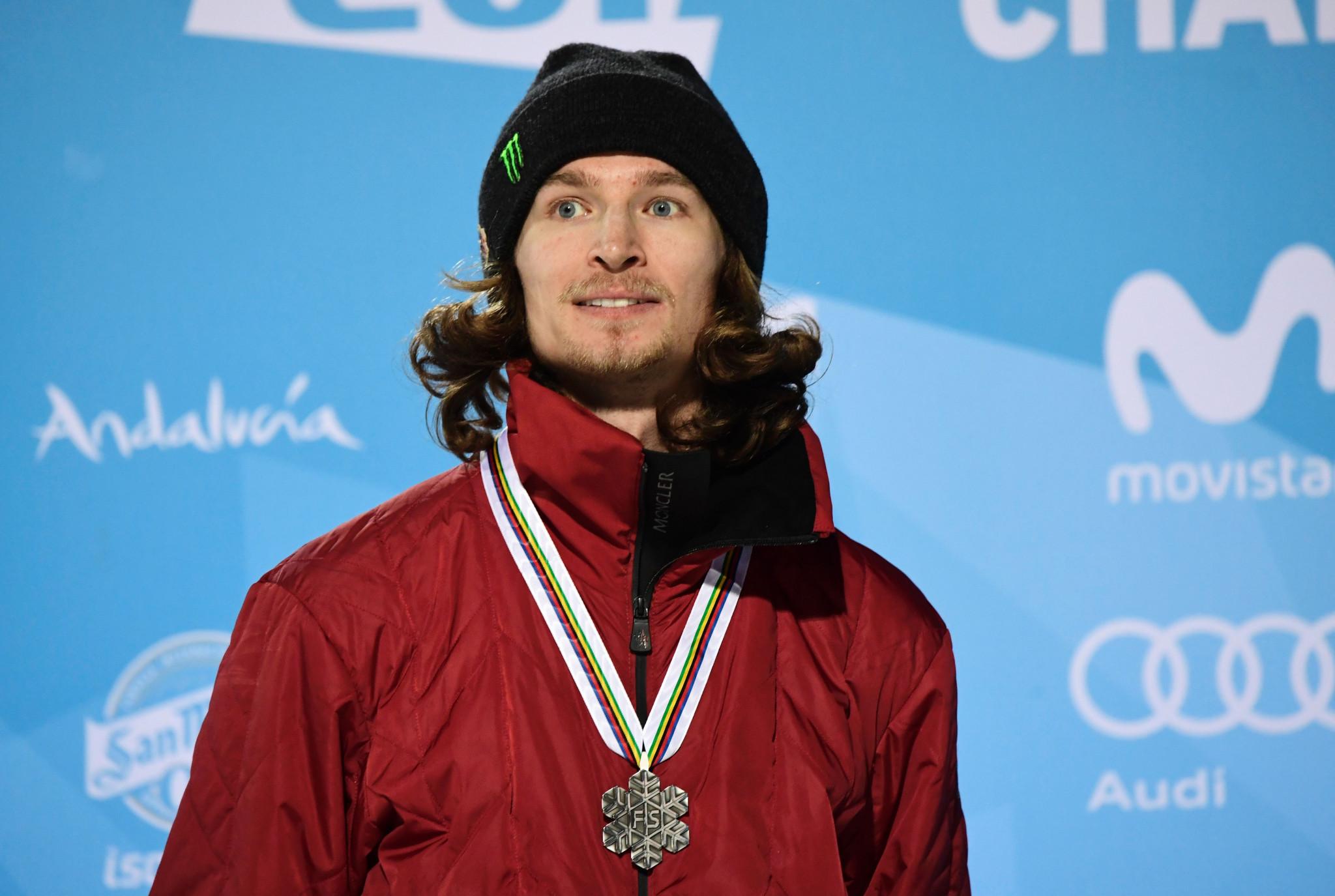 Sochi 2014 Olympic snowboarding champion Podladtchikov announces retirement
