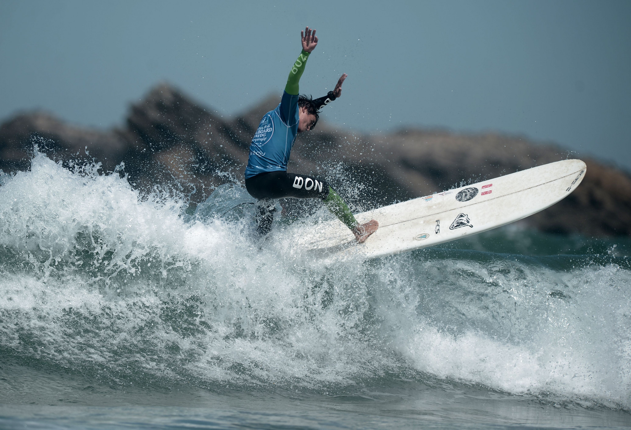 Financial support for surfers in wake of COVID-19 pandemic