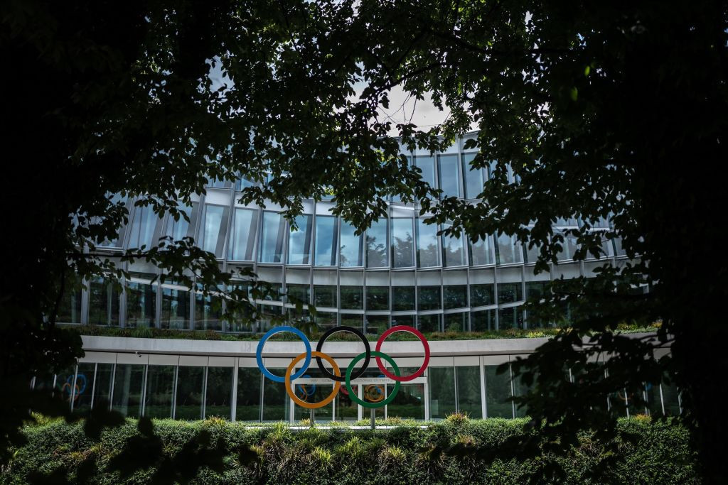 The IOC Athletes' Commission hopes to produce a recommendation in the first quarter of 2021 ©Getty Images