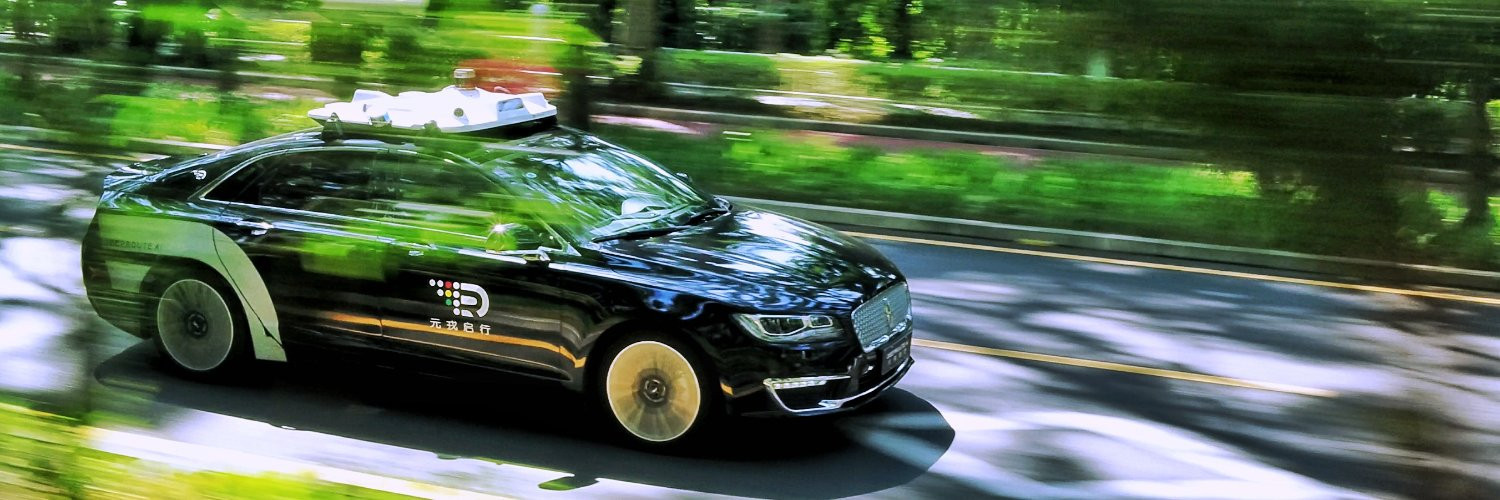 Self-driving taxis planned for Hangzhou 2022 Asian Games