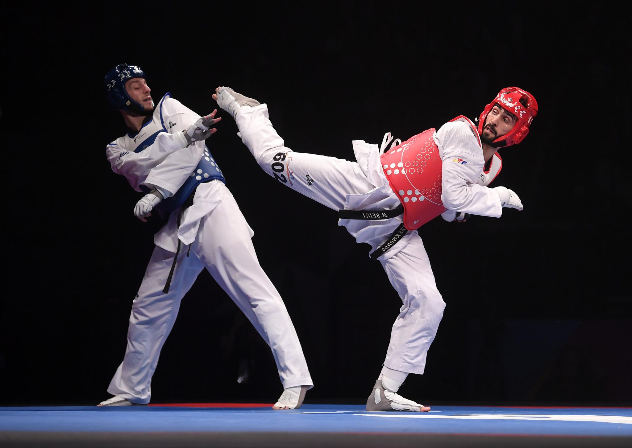 World Taekwondo create integrity unit to increase transparency