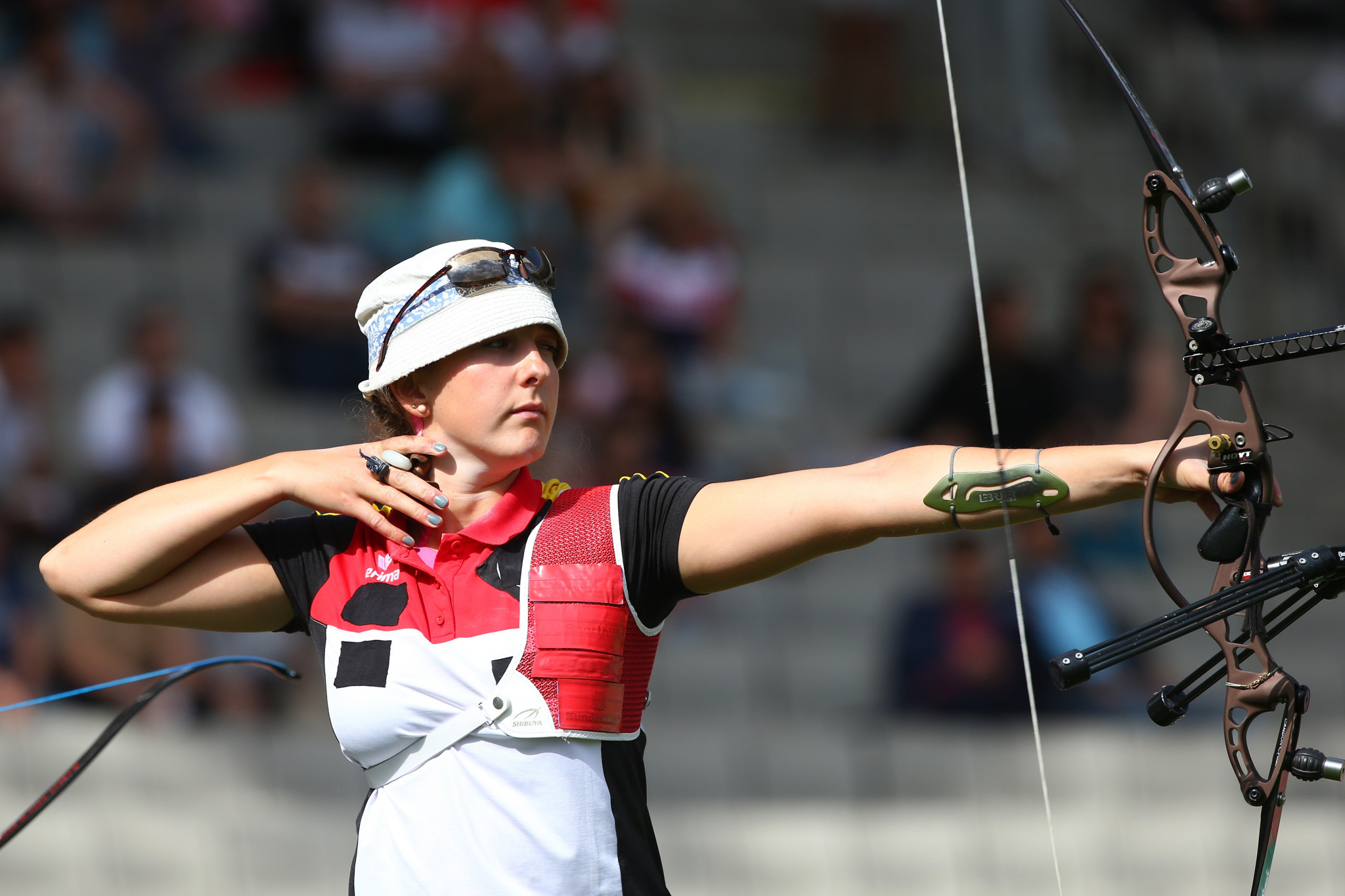 German archer Richter to miss Tokyo 2020 after shock retirement