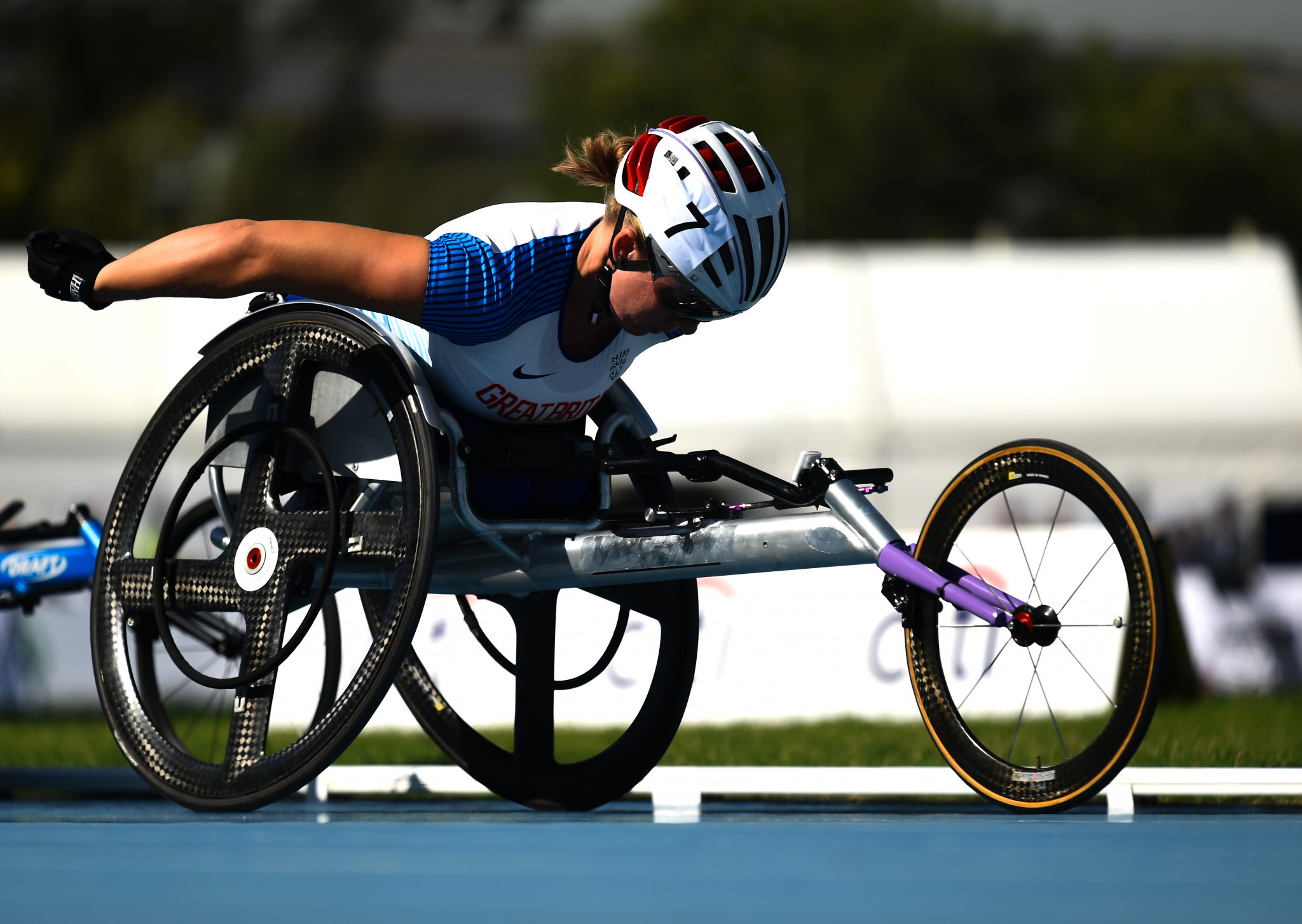 Cockroft looks forward to British Championships after disappointing Tokyo 2020 postponement