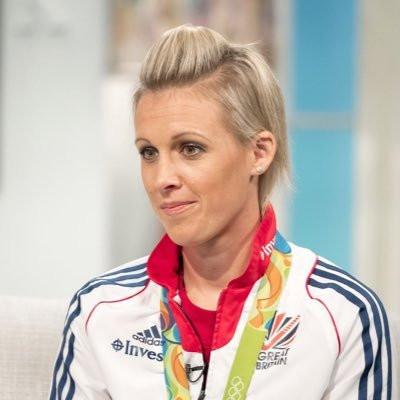 Alex Danson: Having an independent, athlete-focussed organisation vital for British sport