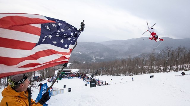 Moguls and aerials events in Lake Placid are among some of the FIS World Cup competitions to be cancelled due to unseasonable weather