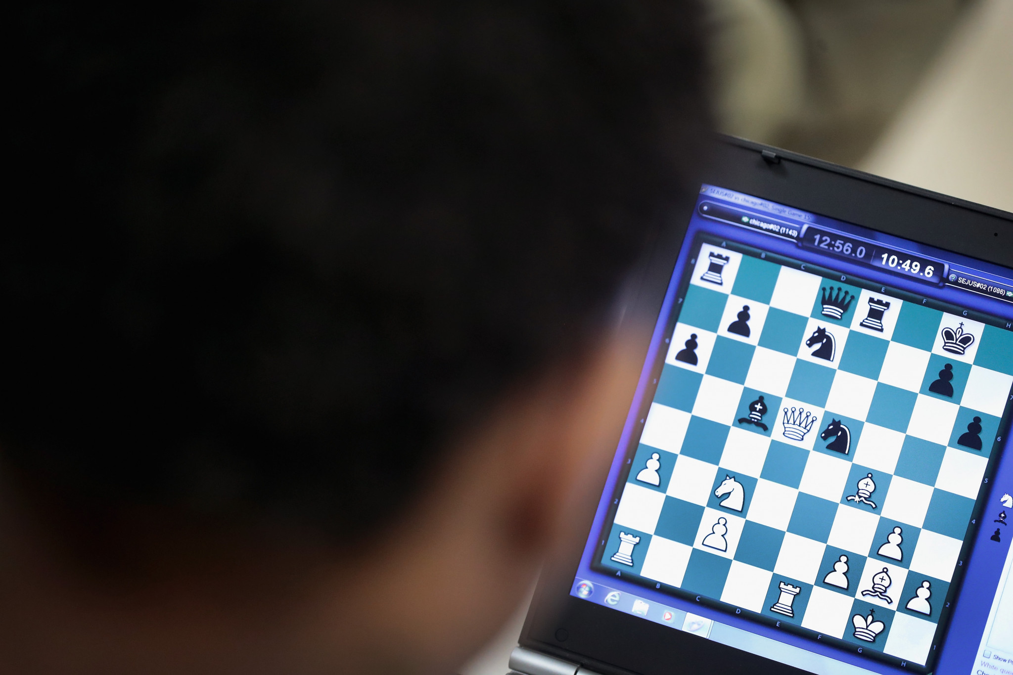 India and Russia were declared joint winners of the inaugural Online Chess Olympiad ©Getty Images