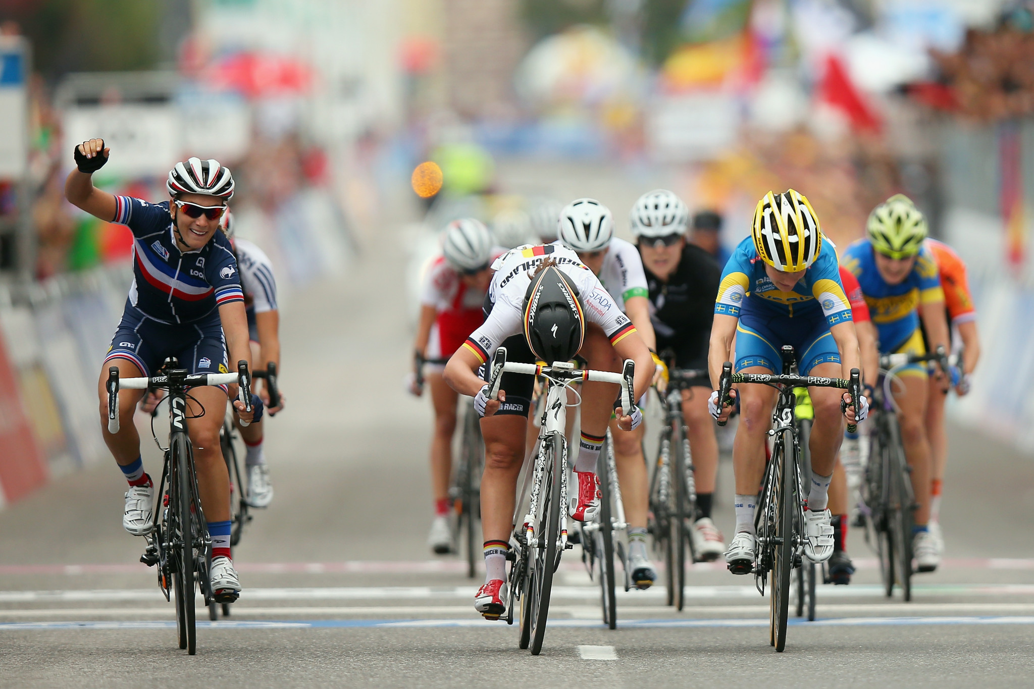 New UCI Road World Championships venue to be named on Wednesday
