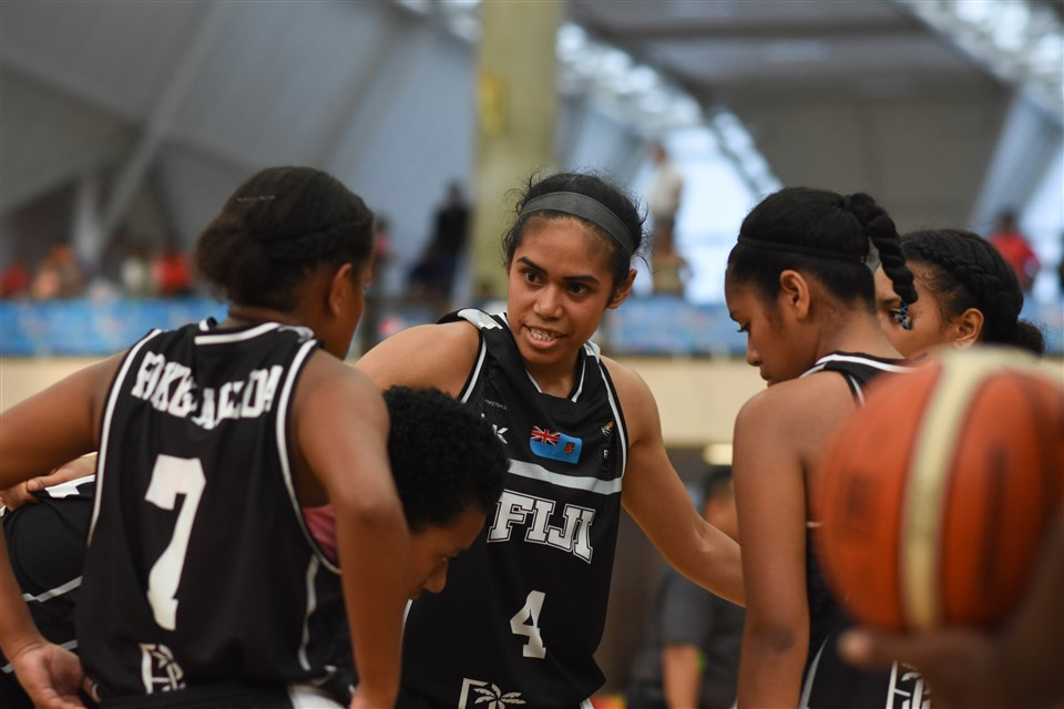Fiji to host 2021 Melanesia Cup with Pacific Games berths on offer