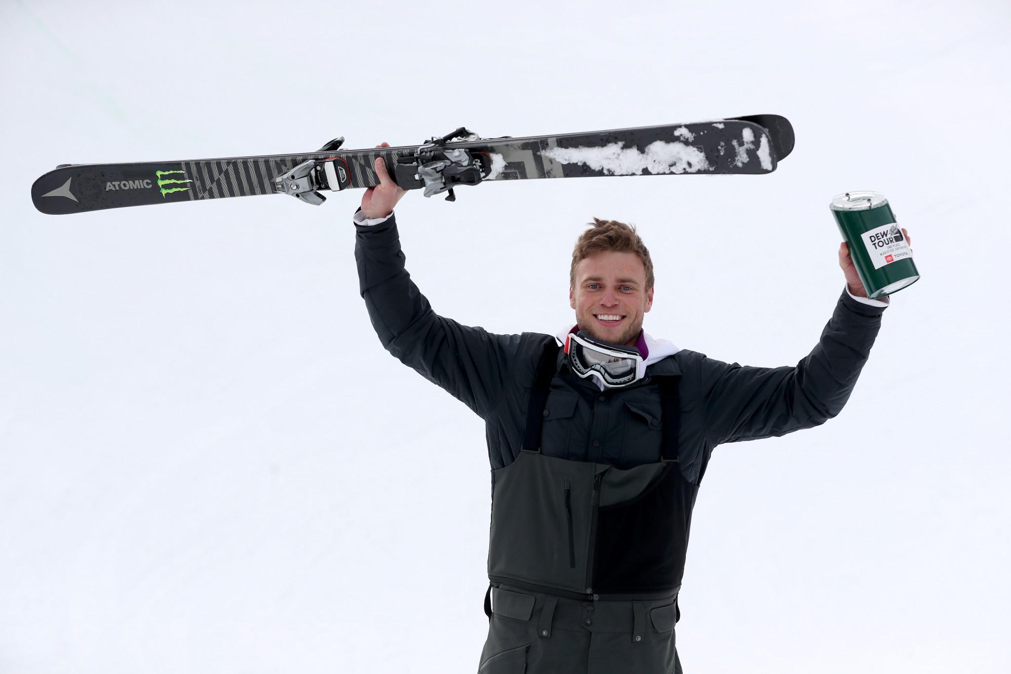 GB Snowsport announces freeski and freestyle snowboard squads for new season