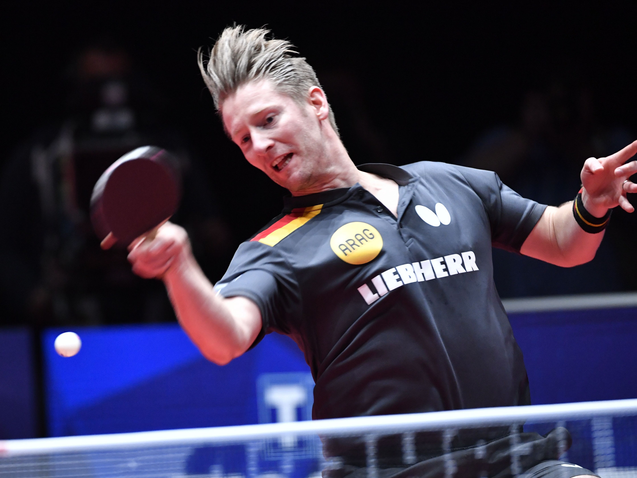 Düsseldorf and Durban set for virtual bidding war for 2023 World Table Tennis Championships