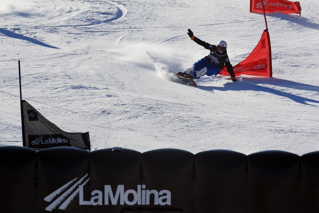 IPC Alpine Skiing Europa Cup events put back a month due to lack of snow