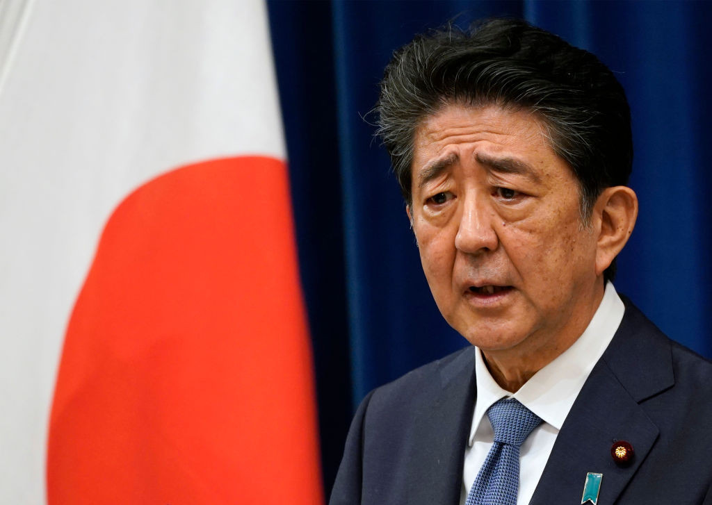 Tokyo 2020 hope Abe will continue to help with preparations after stepping down