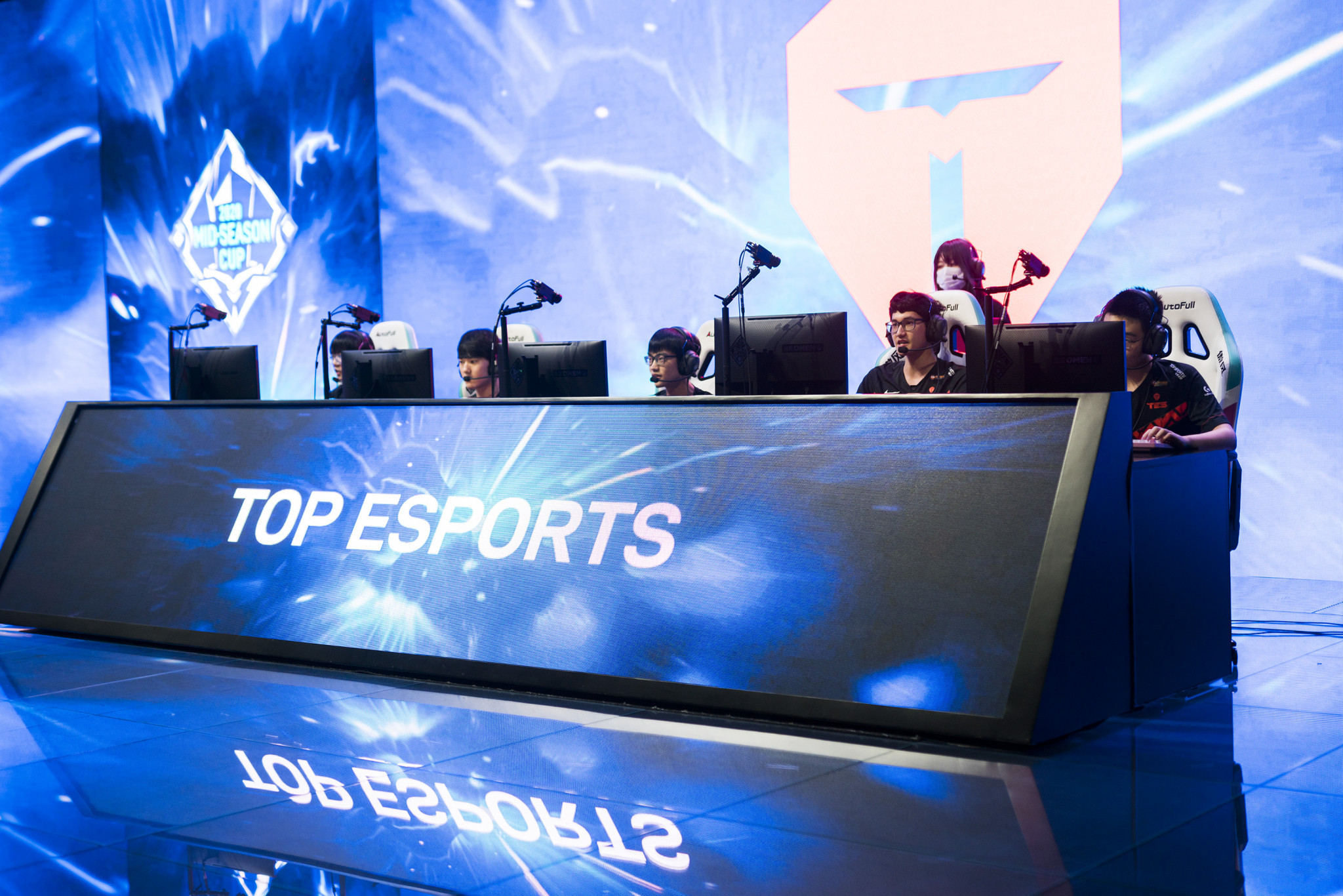 Esports is set to make its IWAS World Games debut in December ©Getty Images