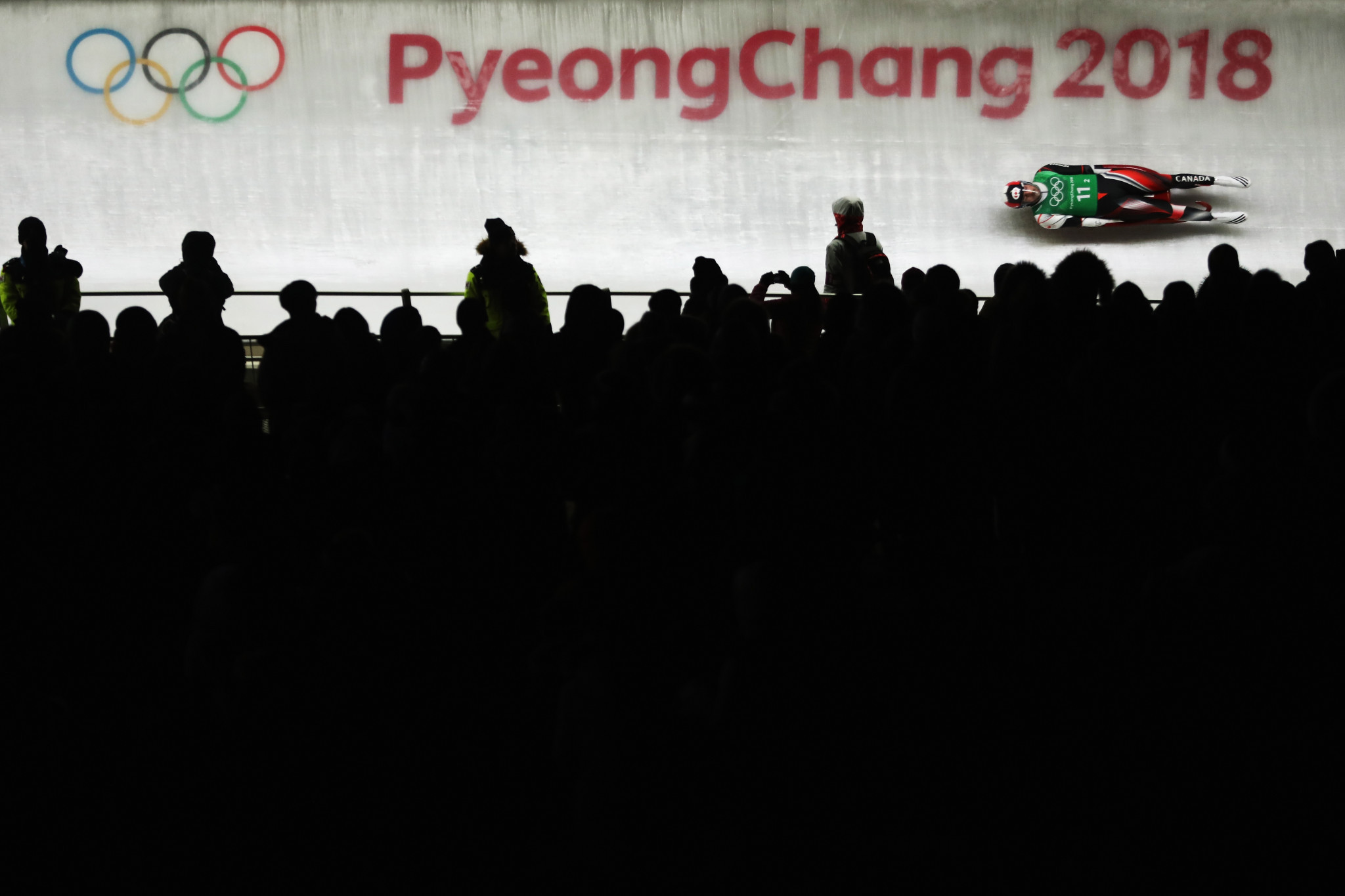 Gangwon 2024 will use many of the facilities built for Pyeongchang 2018 ©Getty Images