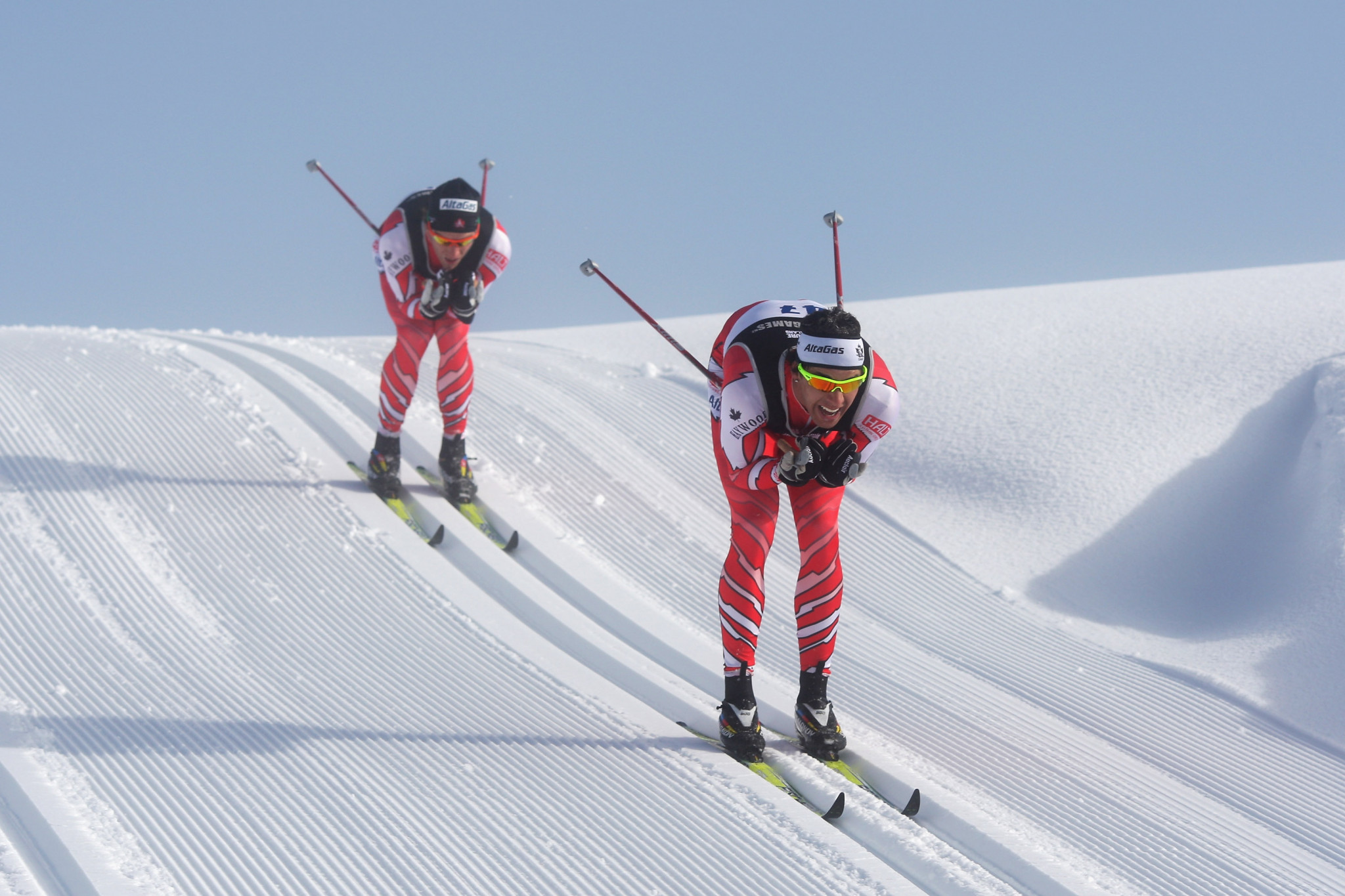 Nordiq Canada unveils new FIS Cup series for cross-country skiers