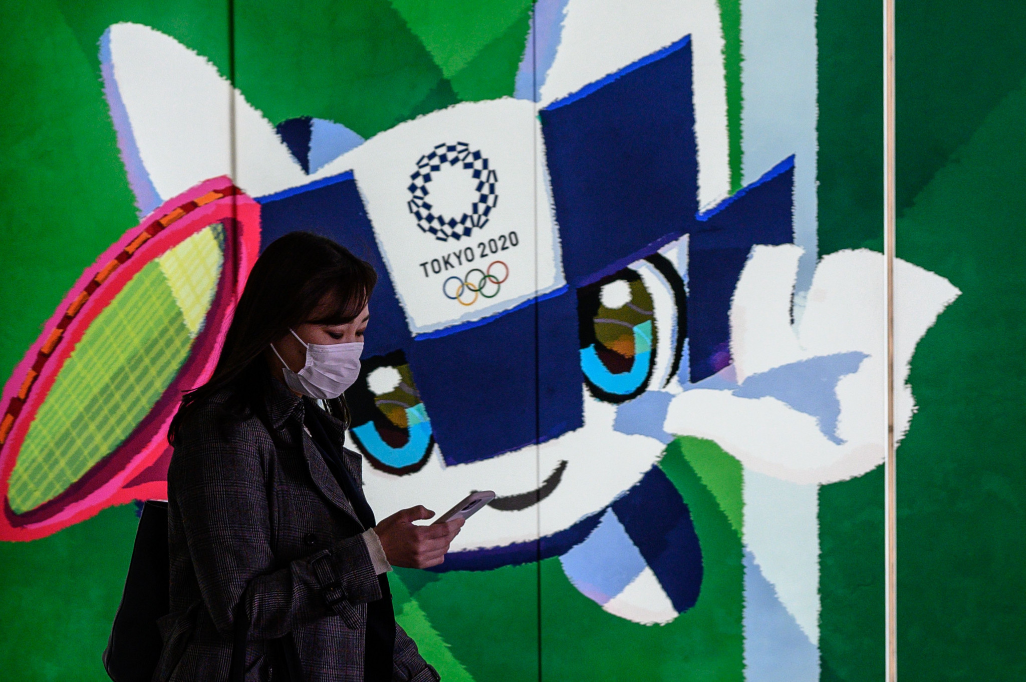 Tokyo 2020 has reported a fourth case of coronavirus among staff ©Getty Images