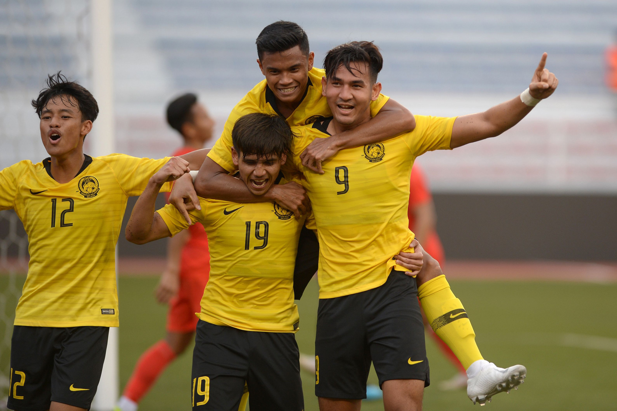 """Malaysia likely to field younger SEA Games side with Paris 2024 the """"main goal"""""""