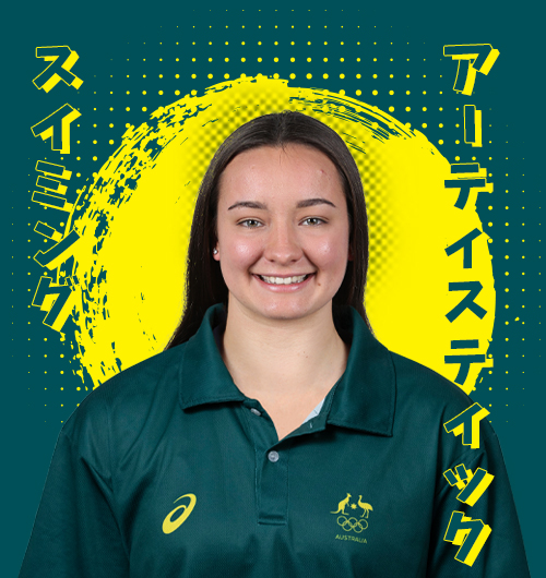 Burkhill added to Australian artistic swimming team for Tokyo 2020 after Stackpole retirement