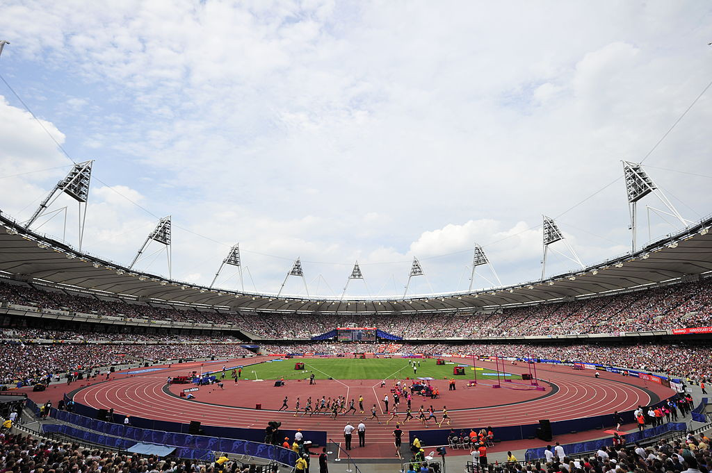 UK Athletics chief executive warns Britain may not host Diamond League in 2021