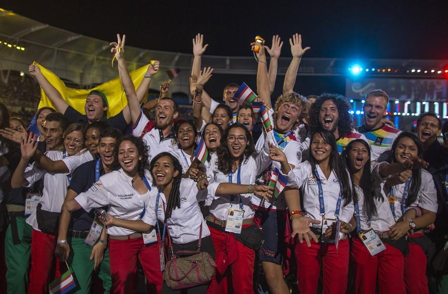 BBVA USA announced as main sponsor of World Games 2022 volunteering programme