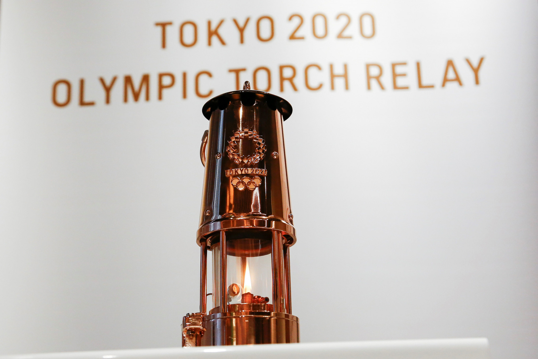 The rescheduled Olympic Games are due to take place from July 23 to August 8 next year ©Getty Images