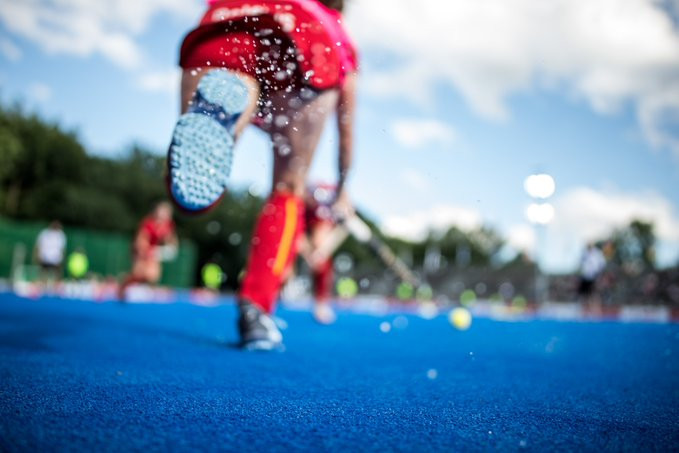 ITA to oversee hockey anti-doping programme after four-year contract signed with FIH