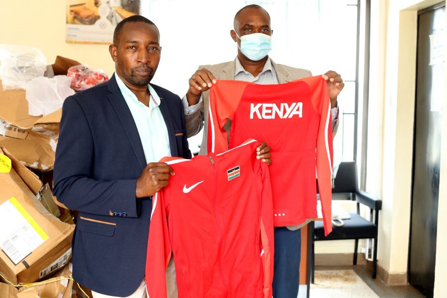 Nike kit stolen by Kenyan officials before Rio 2016 returned by police