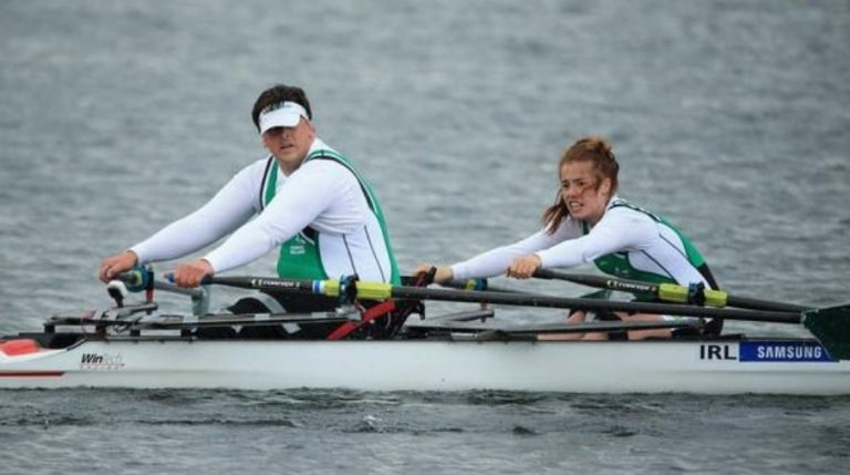 Rowers must be prepared to commit to participating in the high-performance programme initiative ©Rowing Ireland