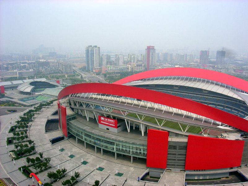 National Games of China to take place in September 2021 with spectators