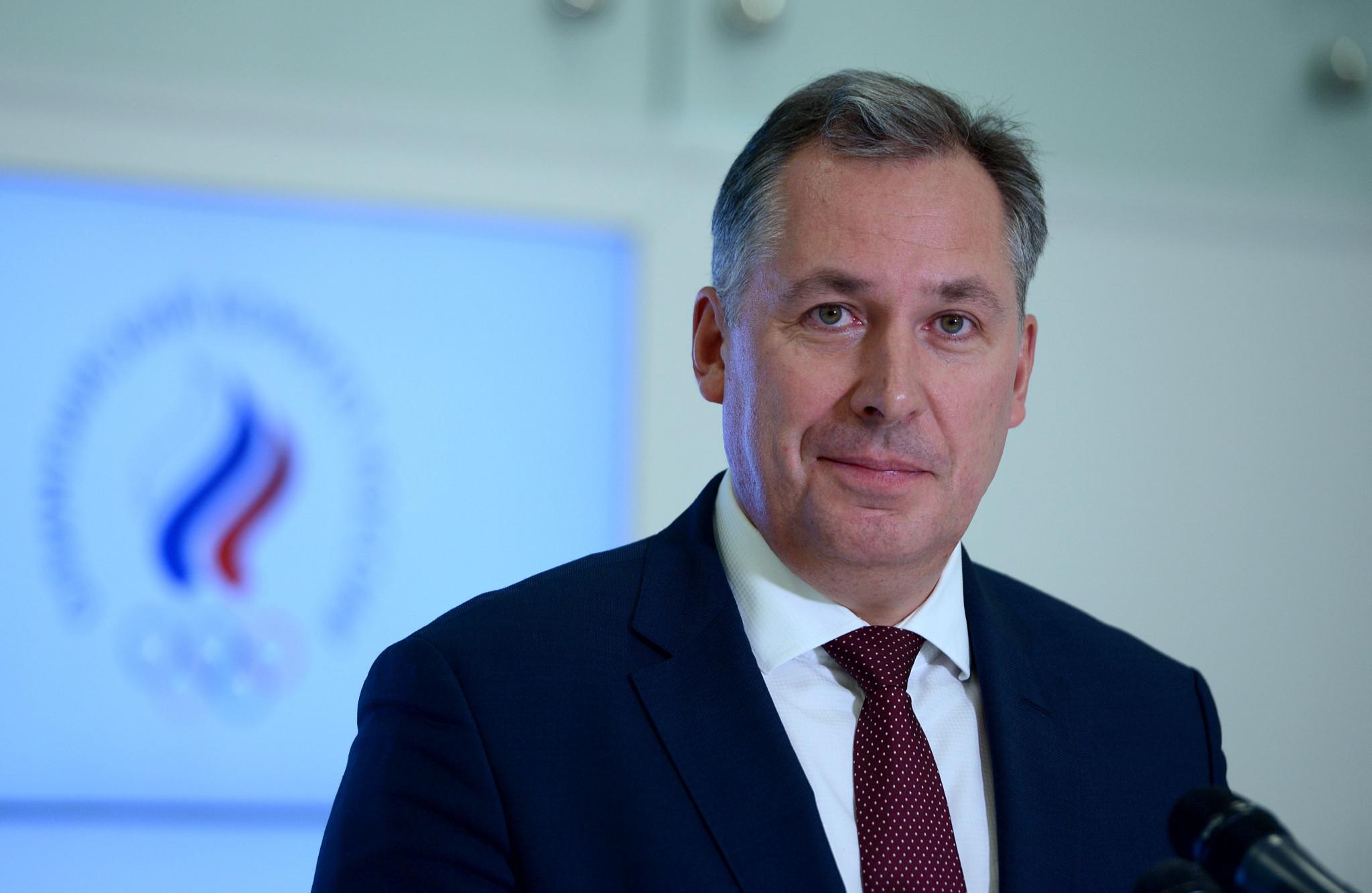 EFC President Stanislav Pozdnyakov said during his opening address that the coronavirus pandemic was an