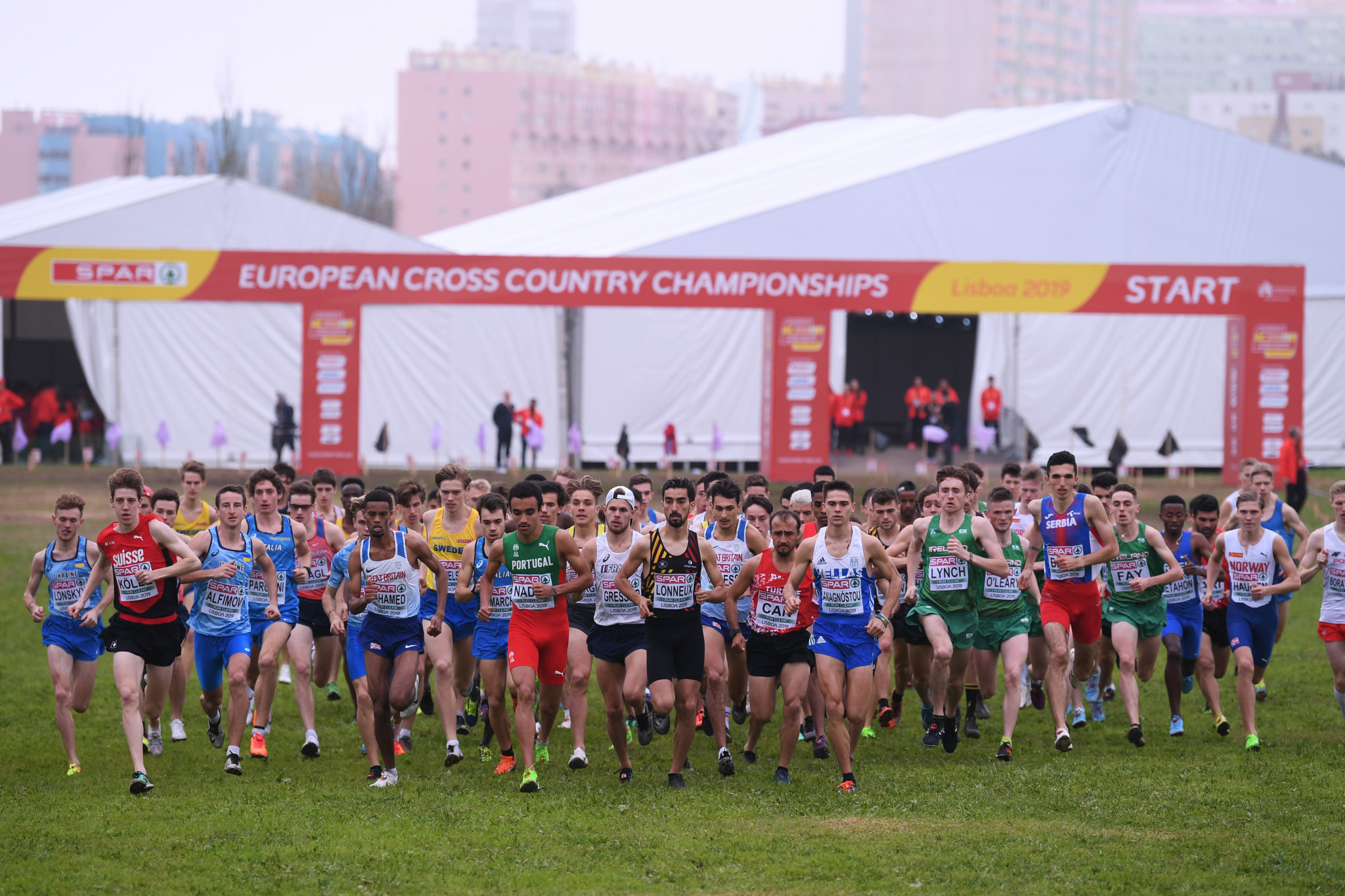 """Hungary """"ready to negotiate"""" hosting cancelled European Cross Country Championships"""
