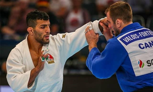 Mollaei set to tell CAS how Iran threatened him at Judo World Championships