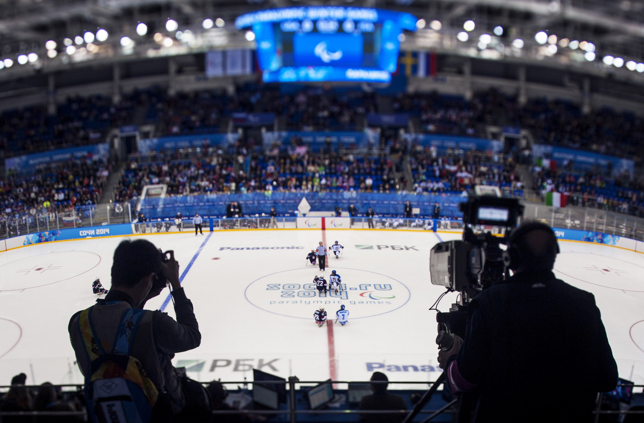 IPC launch media rights bidding process for Beijing 2022 and Paris 2024