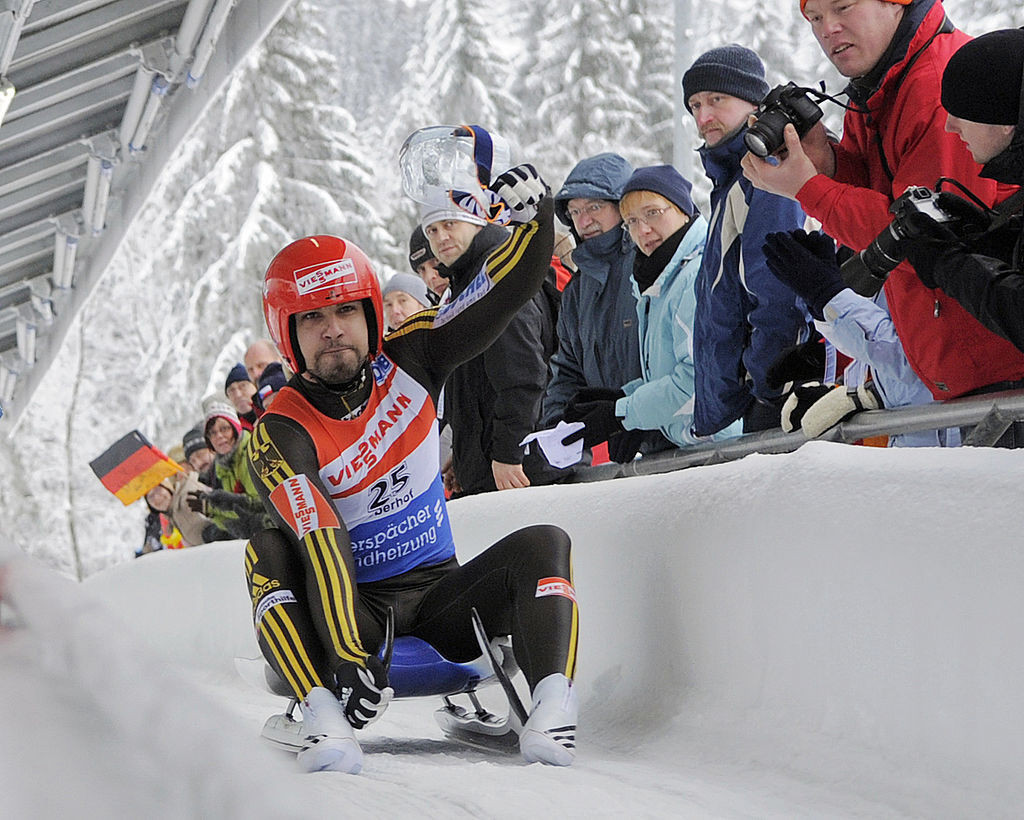 Oberhof is scheduled to host two Luge World Cups during the 2020-2021 season ©Getty Images