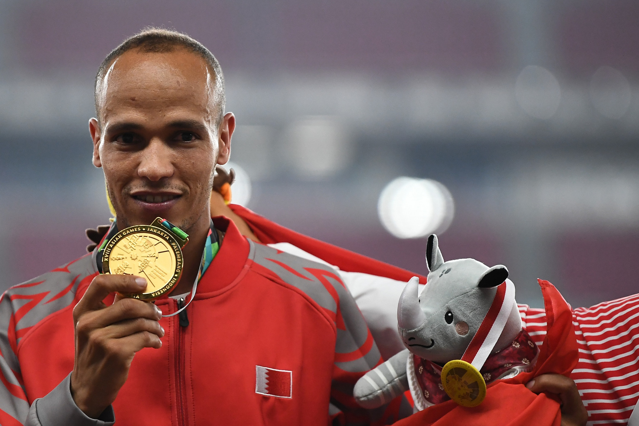 Bahrain set to be stripped of another 2018 Asian Games gold medal because of doping