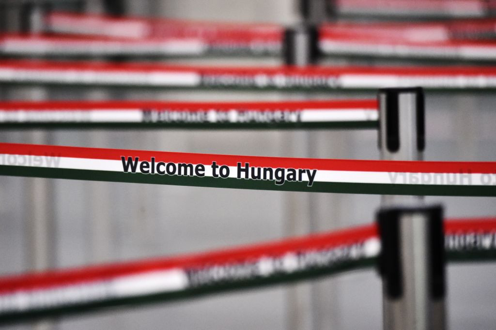 European Athletics turn down Hungary offer to host Cross Country Championships