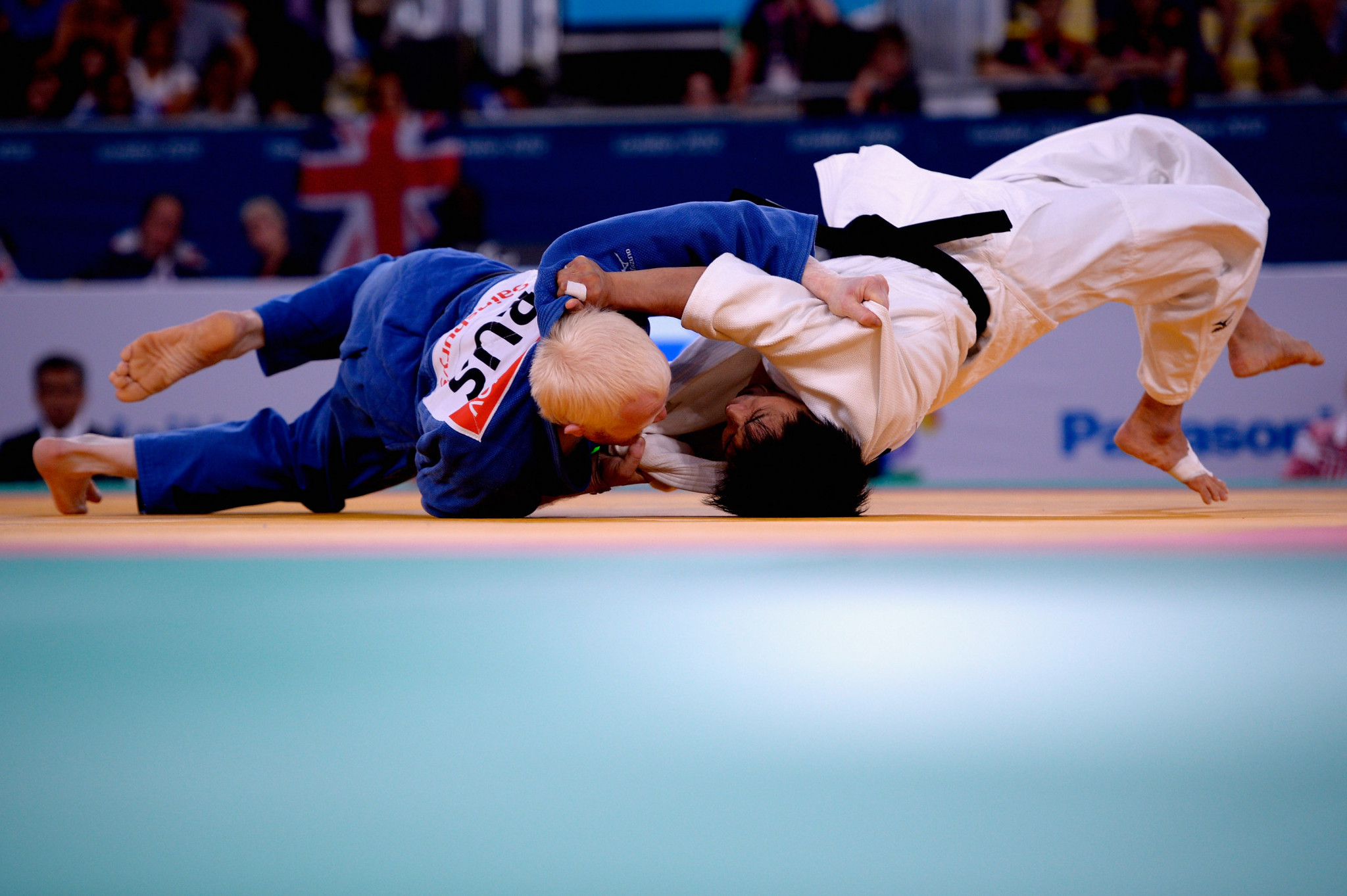IBSA judo is soliciting the views of athletes, coaches, officials and others ahead of draft new classification criteria ©Getty Images