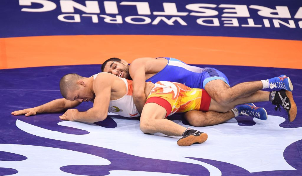 UWW's members will be asked whether they have any concerns over sending athletes to the World Championships ©Getty Images