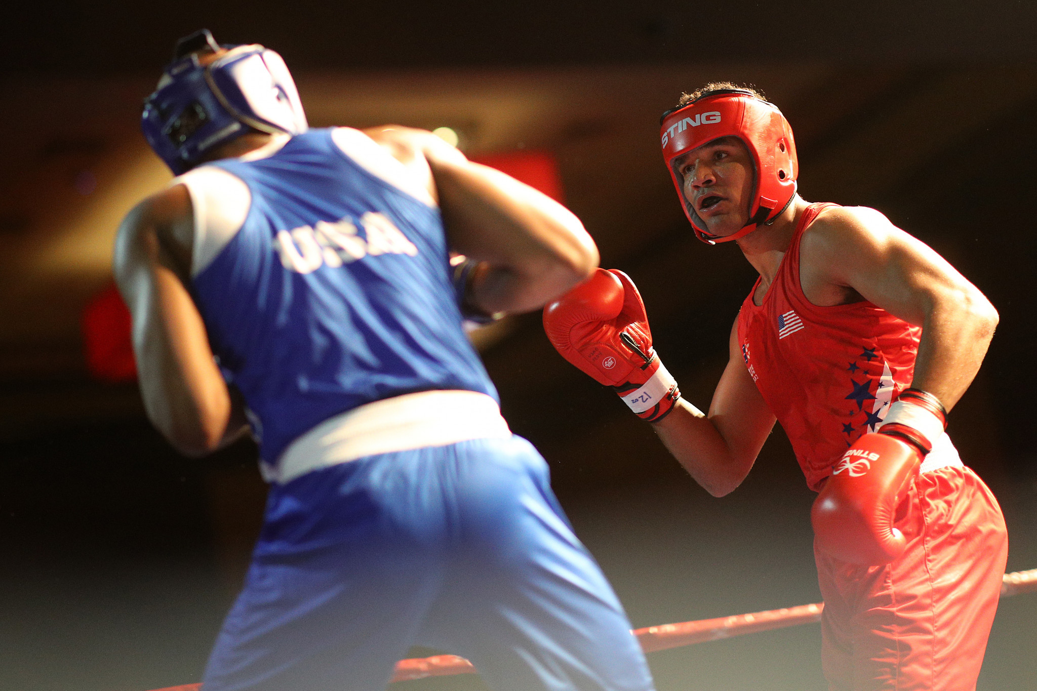 The 2020 USA Boxing National Championships will now be held in Shreveport ©Getty Images