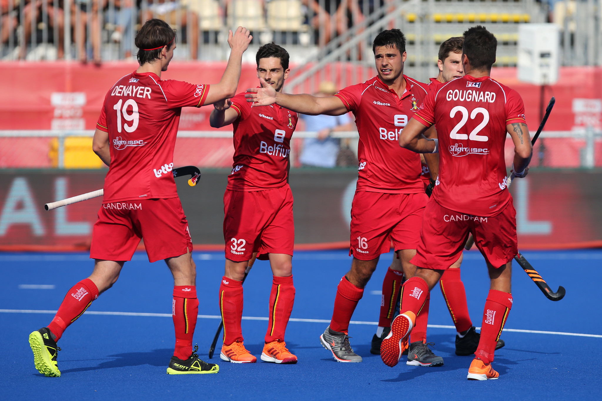 FIH Hockey Pro League to make return after six months with Germany hosting Belgium