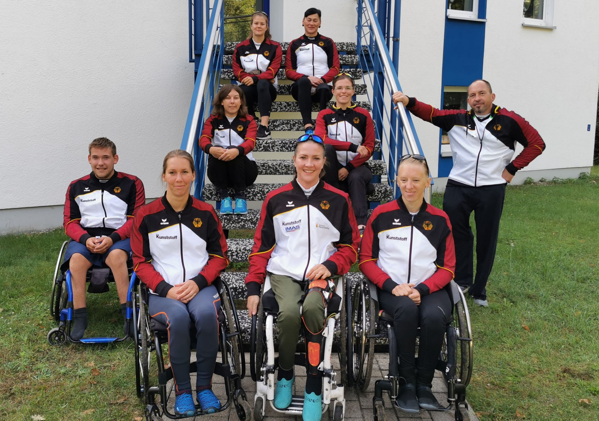 Germany opt out of Para Canoe World Cup in Szeged over coronavirus fears