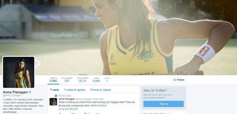 Australian athletes due to compete at Rio 2016 will not be banned from using social media ©Twitter