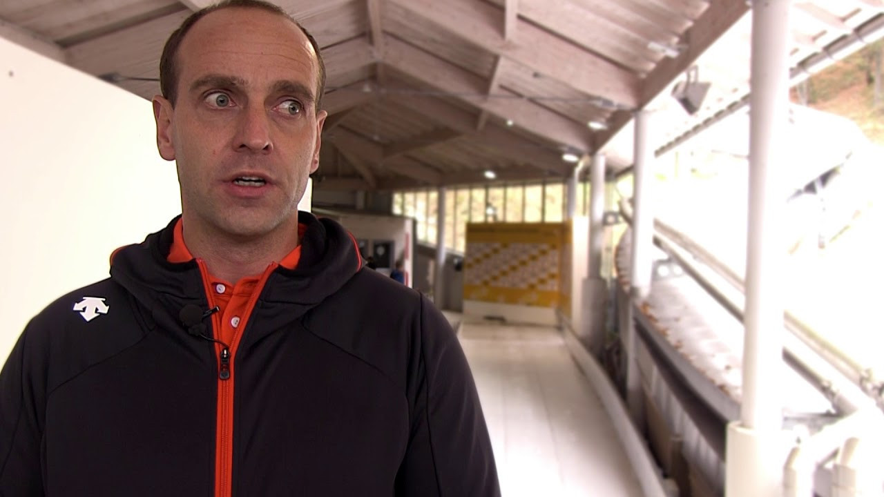 Skeleton coach Matschenz received British interest before Russia swooped, RBF President claims