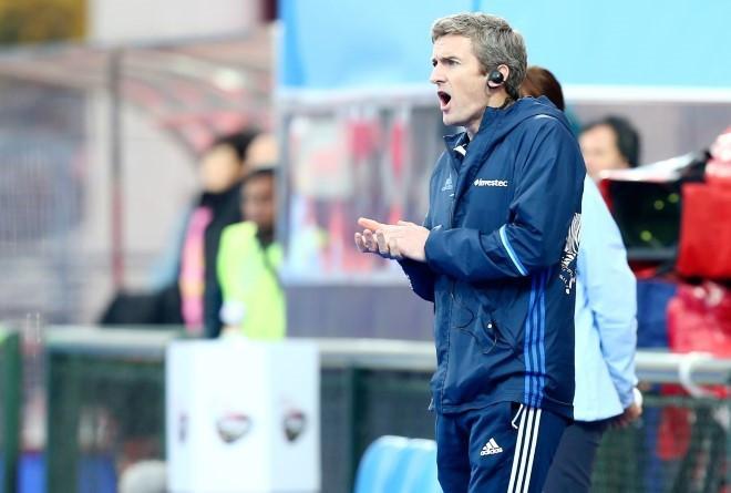 Great Britain Hockey appoint Ralph as head coach of women's elite development programme