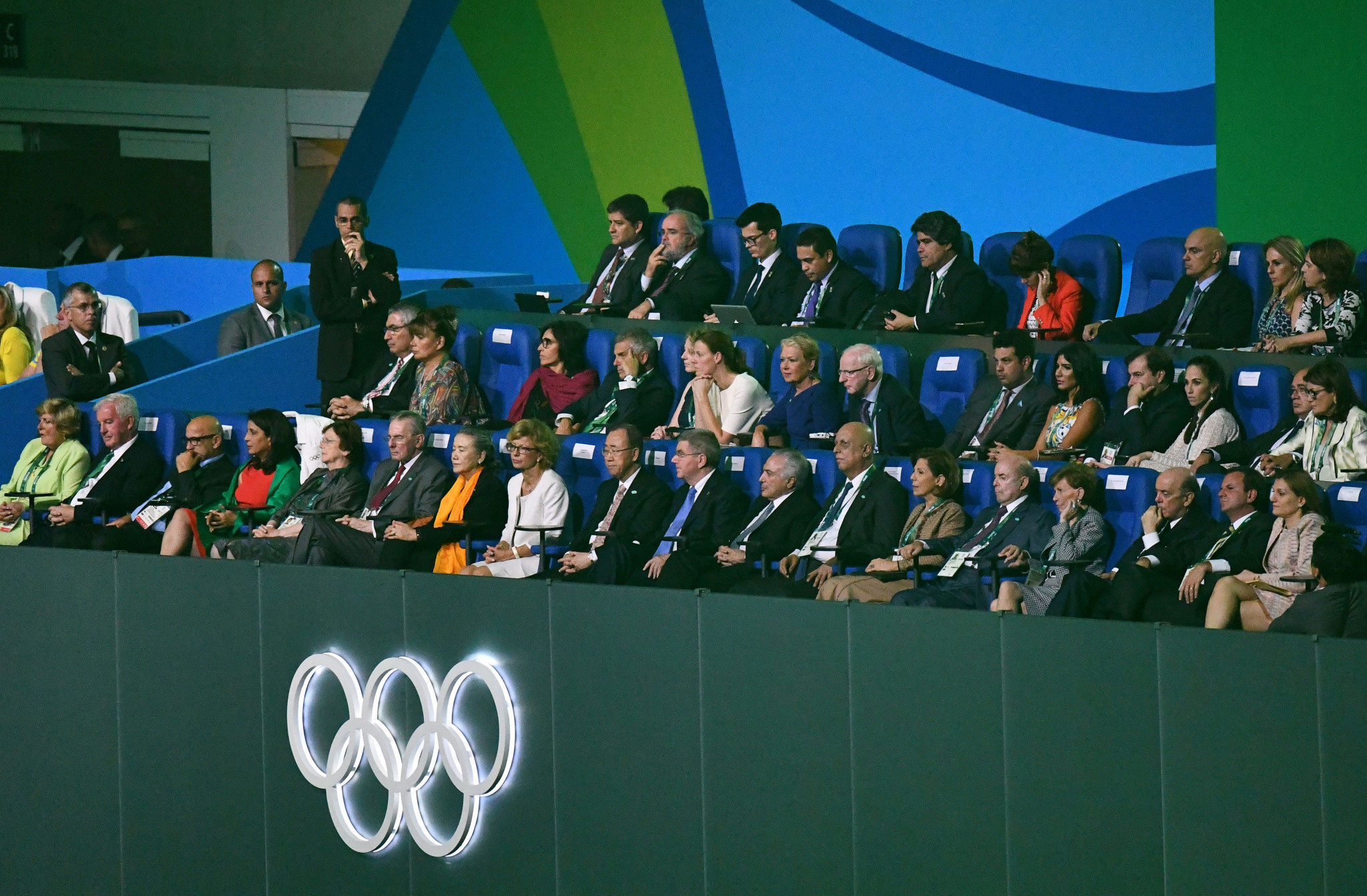 Tokyo 2020 plan to cut number of officials attending Games by 10 to 15 per cent