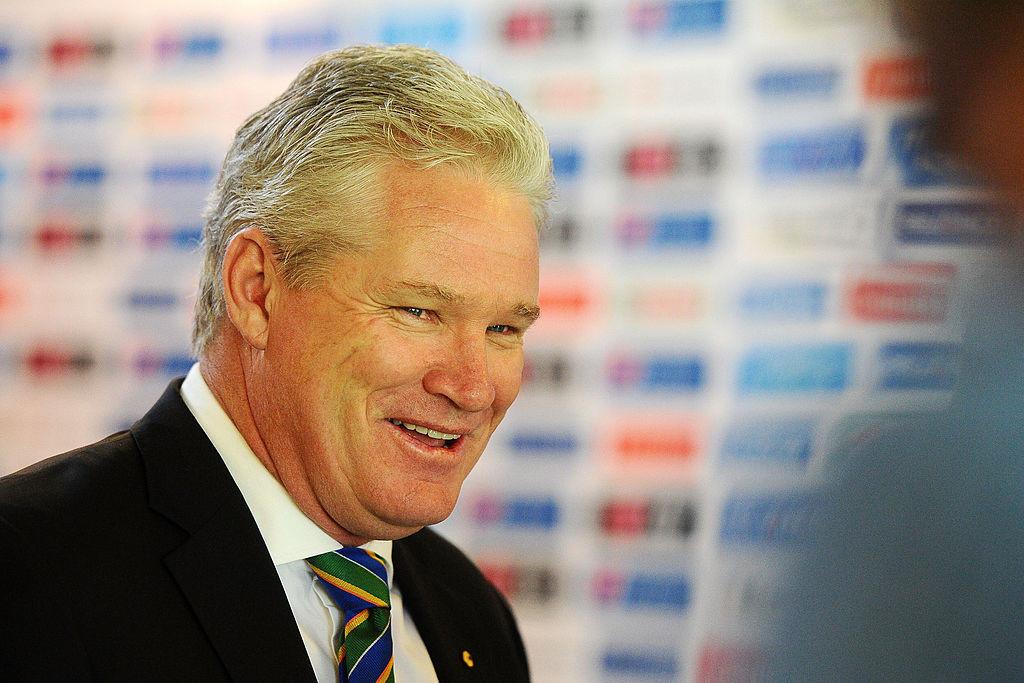 Former Australian international batsman Jones dies age 59