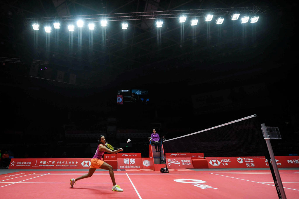 The BWF has rescheduled three World Tour events, including the finals ©Getty Images