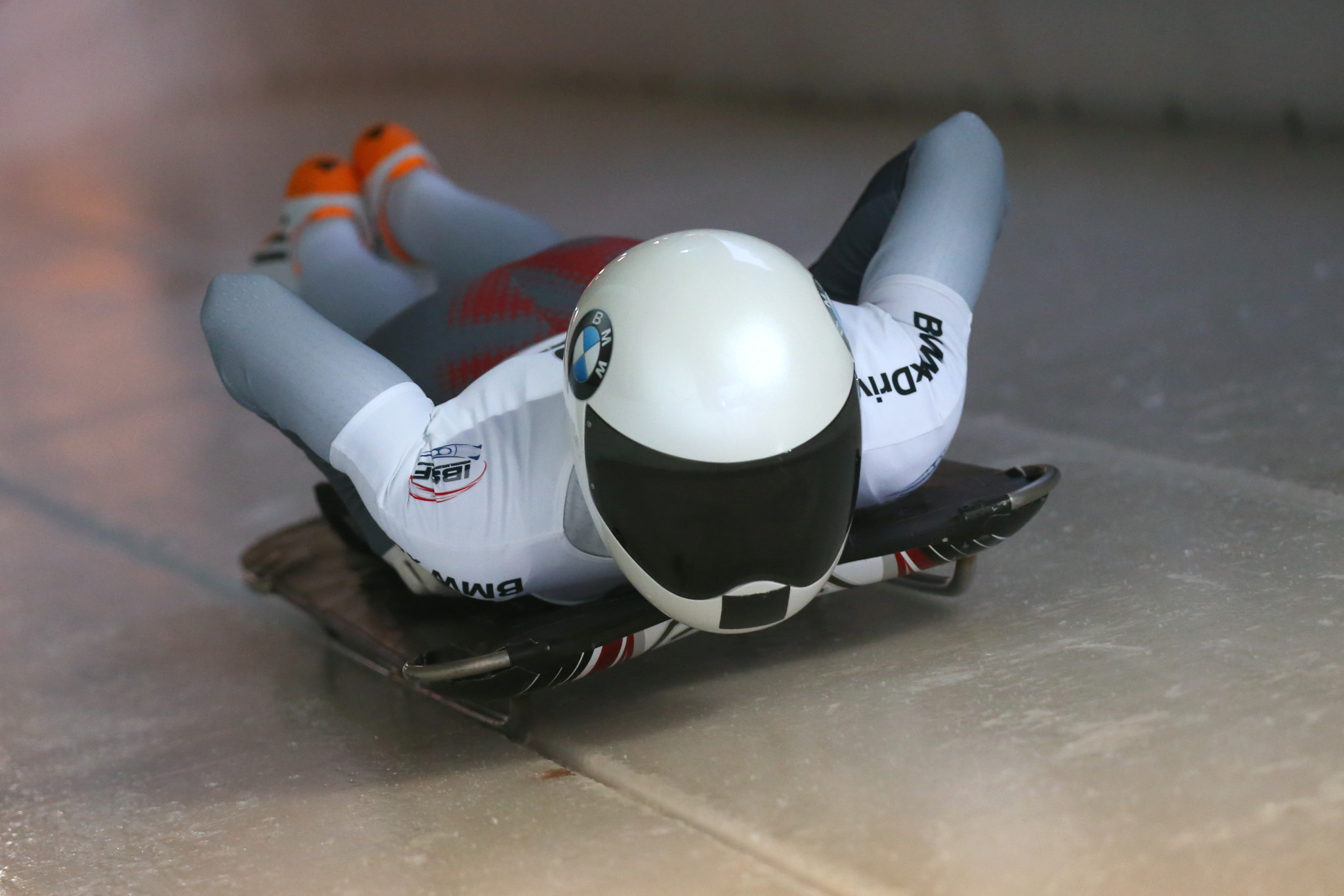 IBSF say pre-homologation of Beijing 2022 sliding venue to take place as planned