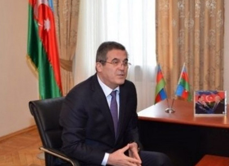 A proposal for the EUBC to support Azerbaijan's Suleyman Mikayilov as Europe's only candidate for AIBA President has been defeated ©Azerbaijan Government